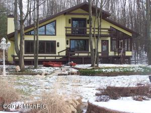 11241 Alpine Road Lot 52, Canadian Lakes, MI 49346
