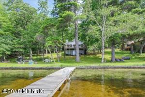 5577 W Pleasant Hill Road, Free Soil, MI 49411