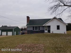 3270 20 Mile Road, Kent City, MI 49330