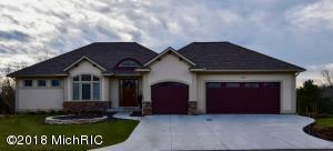 5305 Tuscan Crest Drive SE, Grand Rapids, MI 49546