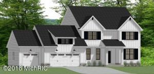 8015 ELLA TERRACE Terrace, Rockford, MI 49341