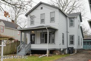 521 Elm Street, Kalamazoo, MI 49007