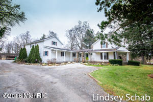 1381 Coolidge Street, Conklin, MI 49403