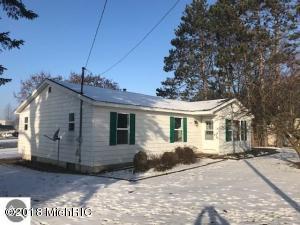 104 S Case Street, Marion, MI 49665