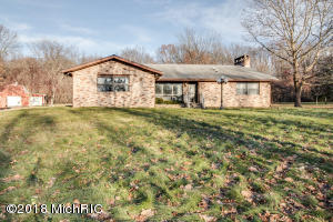 13400 29 Mile Road, Albion, MI 49224