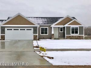 14 Fox Glove Circle 14, Big Rapids, MI 49307