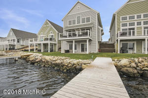 323 Terrace Point Circle, Muskegon, MI 49440