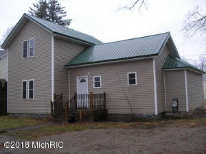 155 E North Street, Marcellus, MI 49067