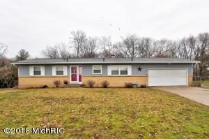 2974 Northville Drive NE, Grand Rapids, MI 49525
