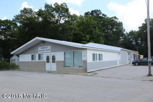 5329 E Apple Avenue, Muskegon, MI 49442