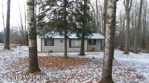 1355 Christine Road, Harrison, MI 48625