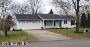 732 Marway Street NW, Comstock Park, MI 49321