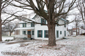 209 Garfield Street, Luther, MI 49656