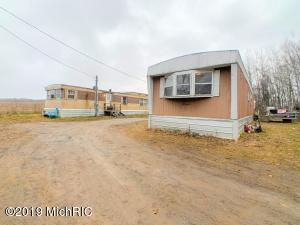 339 E Laurel Street, Walkerville, MI 49459
