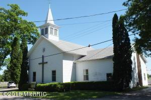 4395 W Hickory Road, Hickory Corners, MI 49060