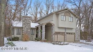 3378 S RIVERWOOD Drive, Twin Lake, MI 49457