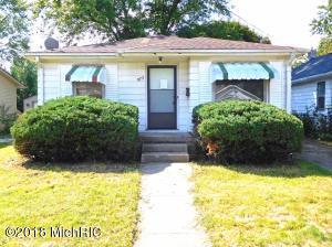 972 Barney Avenue, Flint, MI 48503