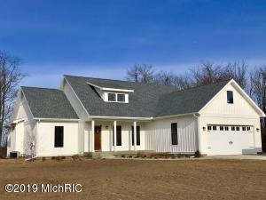 2275 Crest Haven Boulevard, Berrien Springs, MI 49103