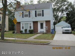 1531 giddings Avenue SE, Grand Rapids, MI 49507