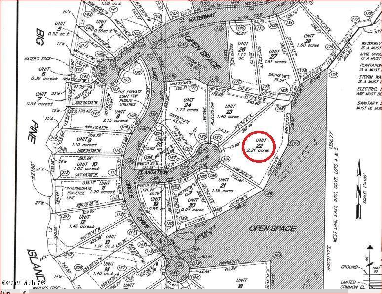 Belding Michigan Map.12398 Plantation Court Belding 48809 Sold Listing Mls