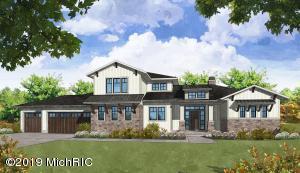 5619 Stonebridge Drive, Grandville, MI 49418