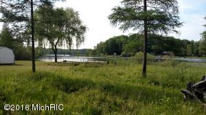 Parcel A Birch Circle, Lakeview, MI 48850