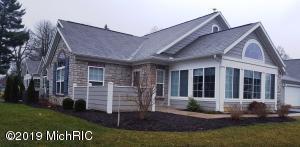 2781 Villa Lane, Benton Harbor, MI 49022