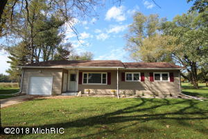 53066 Flatbush Road, Marcellus, MI 49067