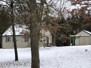 Property for sale at 2974 E 56th Street, Chase,  MI 49623