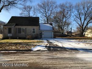 Property for sale at 683 School Street, Muskegon,  MI 49442