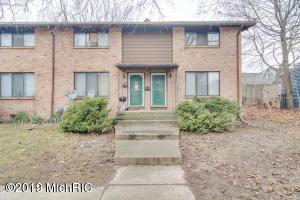 1326-1332 Northfield Avenue NE, Grand Rapids, MI 49505