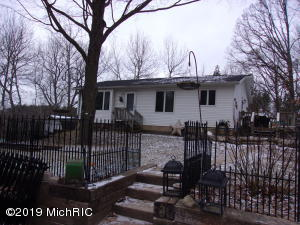 Property for sale at 1994 Lawrence Road, Hastings,  Michigan 49058