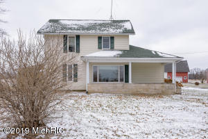 7925 1/2 Mile Road, East Leroy, MI 49051