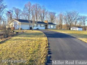 Property for sale at 6150 S M 66 Highway, Nashville,  Michigan 49073