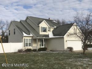 410 Morhouse Drive, Galesburg, MI 49053
