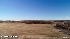 V/L S West County Line Rd, Greenville, MI 48838