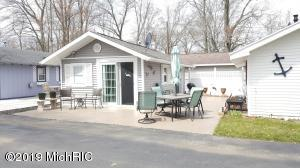 Property for sale at 11811 Marsh Road, Shelbyville,  Michigan 49344
