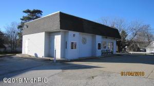 643 N Riverview Drive, Parchment, MI 49004
