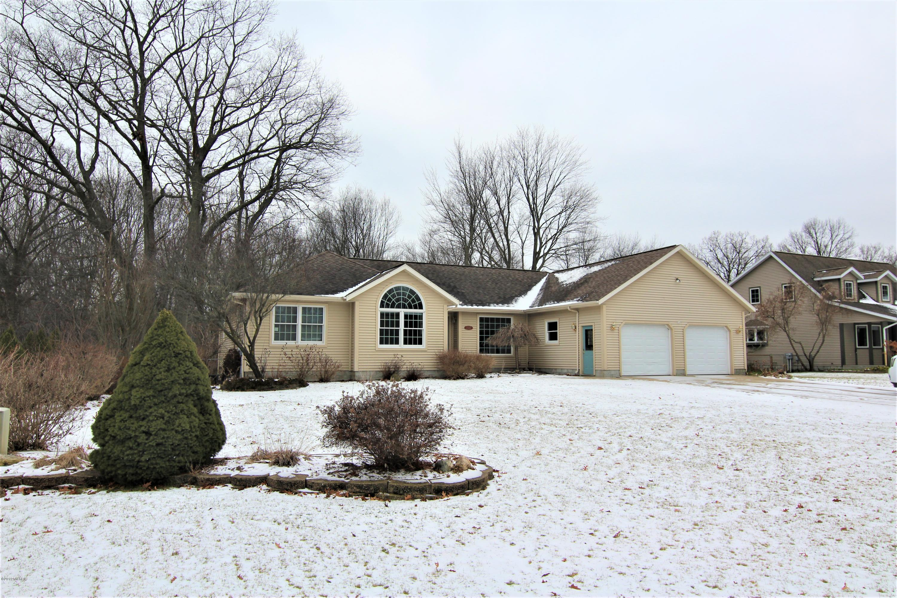 2547 Cathevey Lane, Muskegon, MI 49444