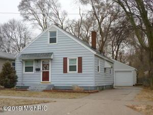613 Cricklewood Street SW, Wyoming, MI 49509