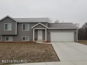 3136 Perry Avenue SW, Wyoming, MI 49519