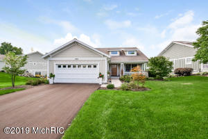 1985 Talamore Court SE 46, Grand Rapids, MI 49546