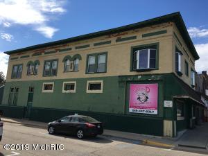 205 W Monroe Street, Bangor, MI 49013