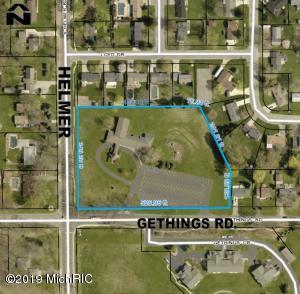 3003 Gethings Road, Battle Creek, MI 49017