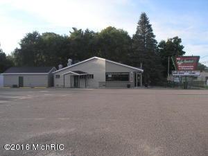 1205 N Main Street, Three Rivers, MI 49093