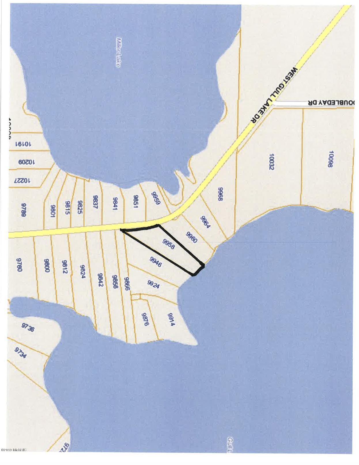 9958 W Gull Lake Drive Richland 49083 Mls 19002259 Jaqua Realtors