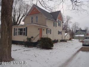 221 Hamilton Avenue, Bangor, MI 49013