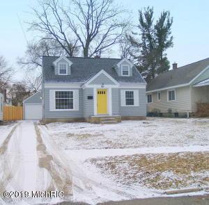 1456 Griggs Street SE, Grand Rapids, MI 49507
