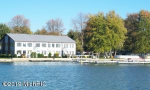 566 Lake Drive, B, Coldwater, MI 49036