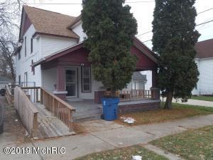 246 Powell Street SE, Grand Rapids, MI 49507